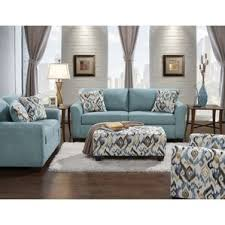 Grey And Turquoise Living Room by Modern Living Room Sets Allmodern