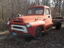 1956 International S-130 Flatbed, Red, 264 6-cylinder, 4- Speed ... Project Car 1952 Intertional Lseries Truck Classic Rollections Old Parked Cars 1956 Harvester S120 Diecast Tow Trucks Ebay File1956 Ihc S100 Pickupjpg Wikimedia Commons Pickup For Sale Near Cadillac Vintage Pictures Shortbed Od 95 Original Ih Parts America Classics Sale On S162 Grain Truck Item D4036 Sold May Lets See Your Intertional S120 Pics Page 2 The Hamb Just A Car Guy Suv