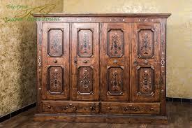 voglauer anno 1700 kleiderschrank schlafzimmer schran