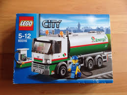 Used Lego City Petrol Tanker & Pump (600116) NEW In MK4 End For ... Oil Tanker Lego 3d Model 19 Obj 3ds Fbx Max Free3d Lego City Truck 60016 Ebay 4654 Octan From 2003 4 Juniors Youtube New Images Of Takedown 76067 Civil War Spiderman Set Traditional Truck Mocs Rock Raiders United Images Tanker Truck Takedown Lego New Legos Vision Civil War City Moc Freightliner Fire Imgur Marvel Super Heroes Flickr 3180 Tank Amazoncouk Toys Games