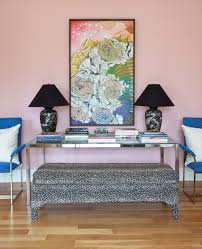 Crate And Barrel Pullman Dining Room Chairs by For Gainesville Artist Angela Blehm Her Home Is Her Canvas