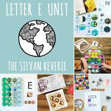 Letter E Preschool Unit E Unit Preschool Pinterest Preschool