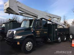 International 4400 For Sale Skippack, Pennsylvania Price: US$ 99,500 ...
