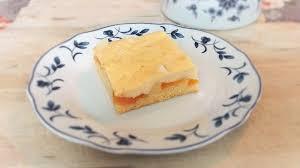 pfirsich schmand kuchen