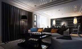 cuisine gris et noir deco salon gris et noir fabulous stunning idee deco salon blanc