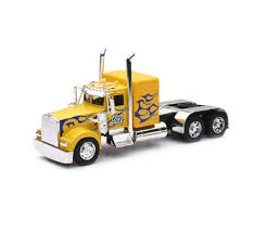 100 Custom Toy Trucks Shop72 Truck Diecast NewRay Kenworth With Logo Or Name For Promotional Use Yellow
