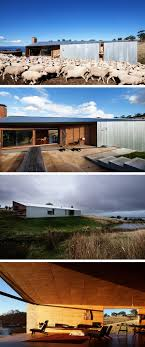 100 Wardle Architects Shearers Quarters House By John In Hobart Australia