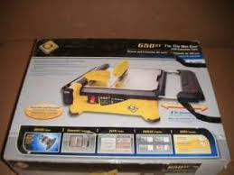 Qep Wet Tile Saw 22650 by Qep 60010 Tile Saw Reviews On Popscreen