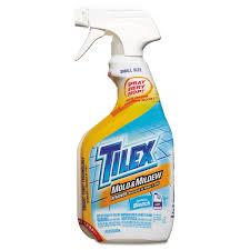 tilex mold and mildew remover 16 ounce smart spray 12