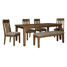 Vail Dining Table | American Home Furniture And Mattress ...