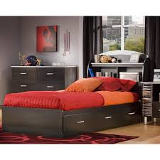 South Shore Step One Collection Dresser by South Shore Cosmo Bookcase Platform Bed Collection Hayneedle