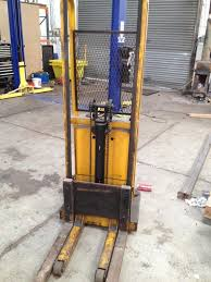 Half Ton Electric Fork Truck Pallet Truck | In Birtley, County ... Forklift Trucks For Sale New Used Fork Lift Uk Supplier Half Ton Electric Fork Truck Pallet In Birtley County Amazoncom Top Race Jumbo Remote Control Forklift 13 Inch Tall 8 Wiggins Brims Import Ca Nv Truck Sales Parts Racking Dealer Types Classifications Cerfications Western Materials Crown Equipment Cporation Usa Material Handling Of Trucks Cartoon At Work Isolated On White Background Royalty Fla12000 Adapter Attachments Kenco Electric 2 Ton Buy Jcb Reach Type Stock Photo 38140737 Alamy