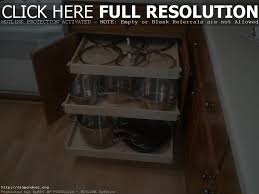 Sears Cabinet Refacing Options by Roll Out Cabinet Drawers Cabinet Ideas To Build