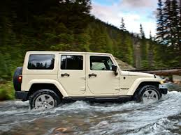 4 Door Jeep Tj | News Of New Car Release And Reviews