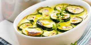 cuisine de courgettes gratin courgettes mascarpone facile et pas cher recette sur