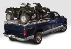 diamondback truck tonneau cover tailgate protector plate