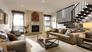 Living Room Rustic Wall Decor White Sofa Decorating Ideas Country Rooms Sectional Sofas Under