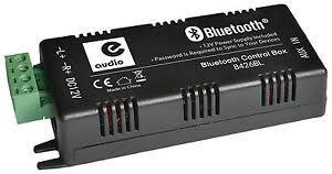 details zu bluetooth modul box verstärker funk für lautsprecher boxen badezimmer aux b426bl