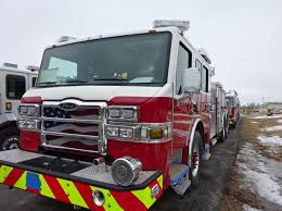 100 Trucks And More Augusta Ga County Getting Three New Fire Trucks
