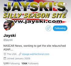 100 Jayski Trucks Jayski