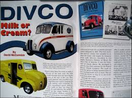 Cheap Divco Milk Truck For Sale, Find Divco Milk Truck For Sale ... Other Makes Cars Abandoned Cars And Vintage Trucks Divco Wikipedia Daily Turismo Built On Chevy G20 Chassis 1952 Milk Truck Present Cdition Divco Milk Truck Chevrolet Frame Gm 350eg At Base 1965 Tote Bag For Sale By Grace Grogan Hyman Ltd Classic Dick Dahlstrom Originals 1964 Album On Imgur 1961 200b Refrigerated X Motor Car Topworldauto Photos Of Photo Galleries 1954 Custom House Of Kolor Grand National Roadster Bugatti Hilman Pinterest