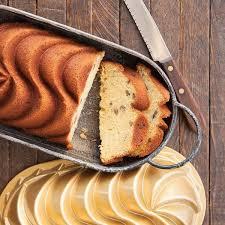 Nordic Ware Pumpkin Loaf Pan Recipe by Nordic Ware Loaf Gold Pan