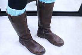 collection boots with leg warmers pictures biotechfashion