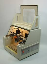 plans to build cnc 3 axis router table milling machine engraver