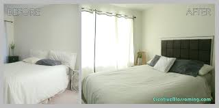 Full Image For Bedroom Without Headboards 85 Decorating Headboard Gallery Of Ideas