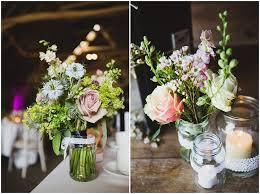 Fabulous Simple Flower Arrangements For Wedding Tables