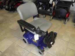 Jazzy Power Chairs Used by Used Jazzy Select Traveller Power Chair U2013 Autofarm Mobility