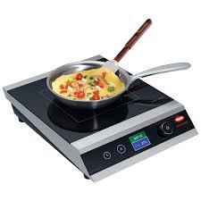 induction cuisine irng pc1 rapide cuisine countertop induction range from hatco