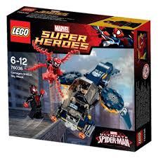 Coloriage Lego Batman Vs Superman