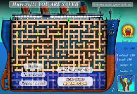 Ship Sinking Simulator Play Free by Titanic Free Online Games At Agame Com