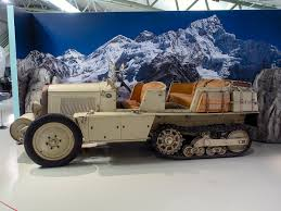 100 Truck Tracks Halftrack Wikipedia