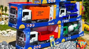 BRUDER TOYS MAN TGS Truck 🆕NEW Garbage 🚚Cement Mixer Crane✅ - YouTube Authentic Bruder Toys Man Telecrane Tc 4500 Crane Truck New In Box Kavanaghs Bruder Mercedes Benz Arocs Crane Truck With Lights Yellow With 360degree Swiveling 02754 Cstruction Tga Castle 02769 Forestry Timber With Loading Amazoncom Man And 3 2 Mack Granite Liebherr Games Truck Franc Jeu Rosemere News 2017 Unboxing Dump Garbage Crane Tgs By Fundamentally