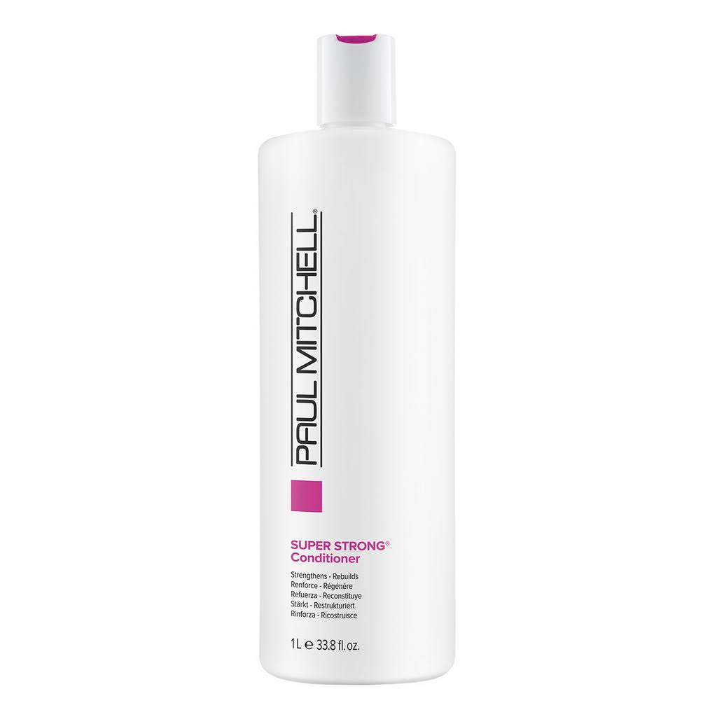 Paul Mitchell Super Strong Daily Conditioner - 33.8oz