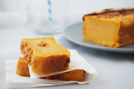 patate douce cuisine gâteau fondant à la patate douce un lyon dans la cuisine
