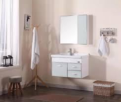 neues design keramik handwäsche wand montage pvc badezimmer waschbecken schrank buy basin cabinet wash basin cabinet pvc bathroom wash basin cabinet