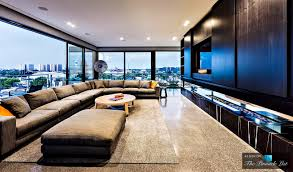 100 Penthouses In Melbourne Crazy Stunning Australian Ner City That Are Full Of