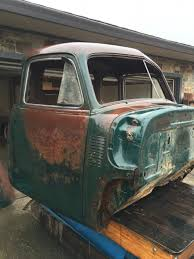 1951 Chevy Truck Project | The H.A.M.B.