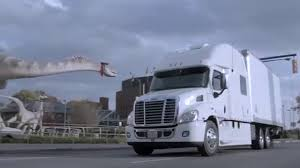 Godspeed Expediters Success Story | Freightliner Trucks - YouTube