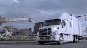 100 Expediter Trucks Godspeed S Success Story Freightliner