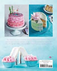 Cake Decorating Books Barnes And Noble by Fantasy Cakes Book By Angela Romeo Official Publisher Page