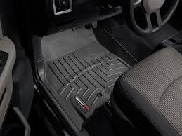 2011 Dodge Ram Truck 1500 | AVM HD Floor Mats - Heavy Duty Flexible ...