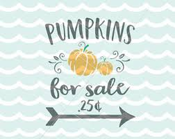 Pumpkin Patch Caledonia Il For Sale by U Pick Pumpkins Sign Etsy