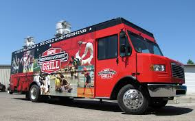 ESPN Food Truck Trailer New Food Truck For Sale-large-food-trucks ...