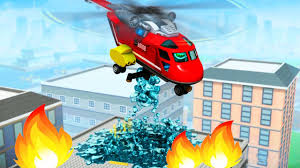 LEGO Fire Station Emergency Rescue: Fire Truck & Fire Helicopter ... Lego Gift Ideas By Age Toddler To Twelve Years Lego City Great Vehicles Airport Fire Truck Amazon Canada Amazoncom Emergency 60003 Toys Games Cartoon Police Car My 2 Duplo Legoville 4977 Amazoncouk About New Cars Fire Truck Lego Movie Cars Videos For Children Kids 4x4 4208 Station 60004 City Halloween Special Update Junior Kids Game Remake Legocom