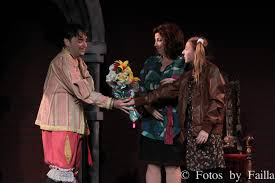 Curtain Call Stamford Auditions by The Goodbye Curtain Call Inc