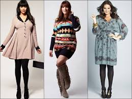 Plus Size Fashion For Winter Outfit Ideas